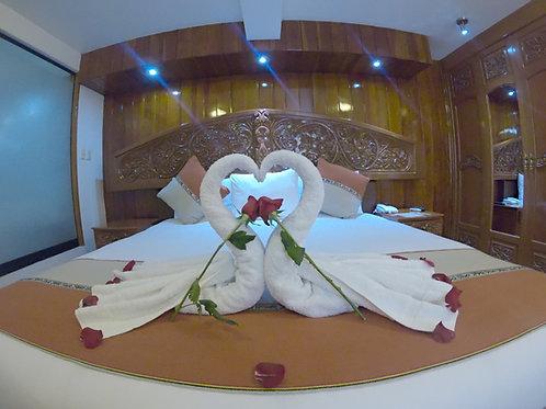Superior Suite Room