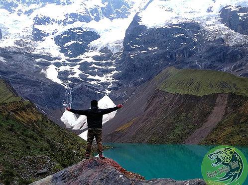 Tour Humantay Lake
