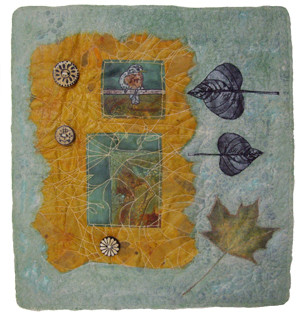 Weekly quilts continue . . .