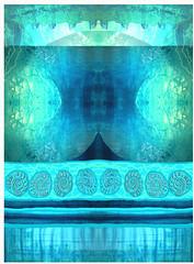 Digital: Blue World DP1