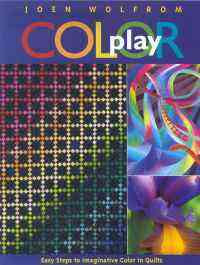 Color Play by Joen Wolfrom