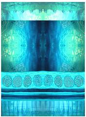 Digital: Blue World DP3