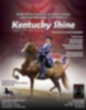 Kentucky Shine