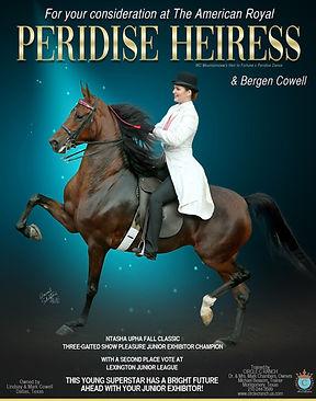 BEASOM_COWELL_PERIDISE-HEIRESS_NOVEMBER_