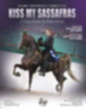 Carousel_Kiss My Sassafras_Blast_June_20