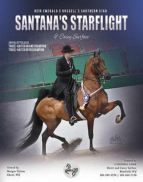 Carousel_Hylton_SANTANA'S STARFLIGHT_MMB