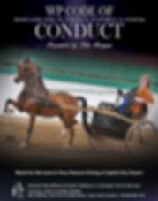 WP Code of Conduct_Hackney Pony