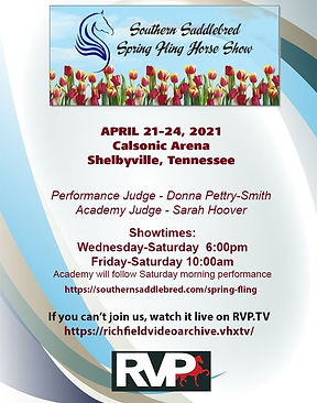 RVP_Southern_Saddlebred Spring_April_202