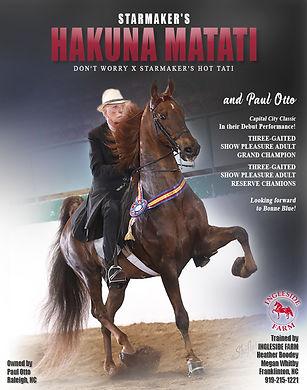 INGLESIDE FARM_HAKUNA MATATI_June_2020