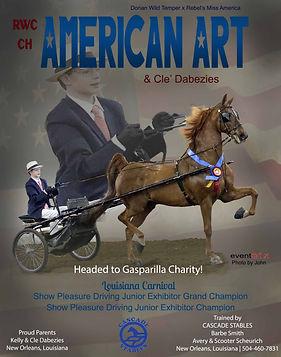 Cascade_Dabezies_American_Art_March_2021