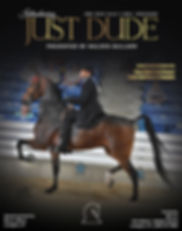 JUST DUDE