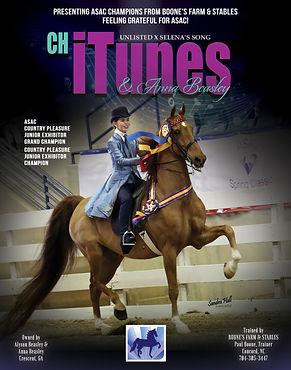 CH iTunes