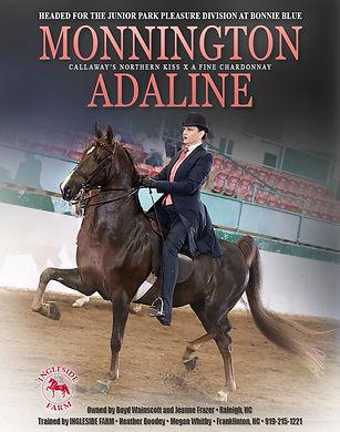 Ingleside_Monnington Adaline_Blast_June_