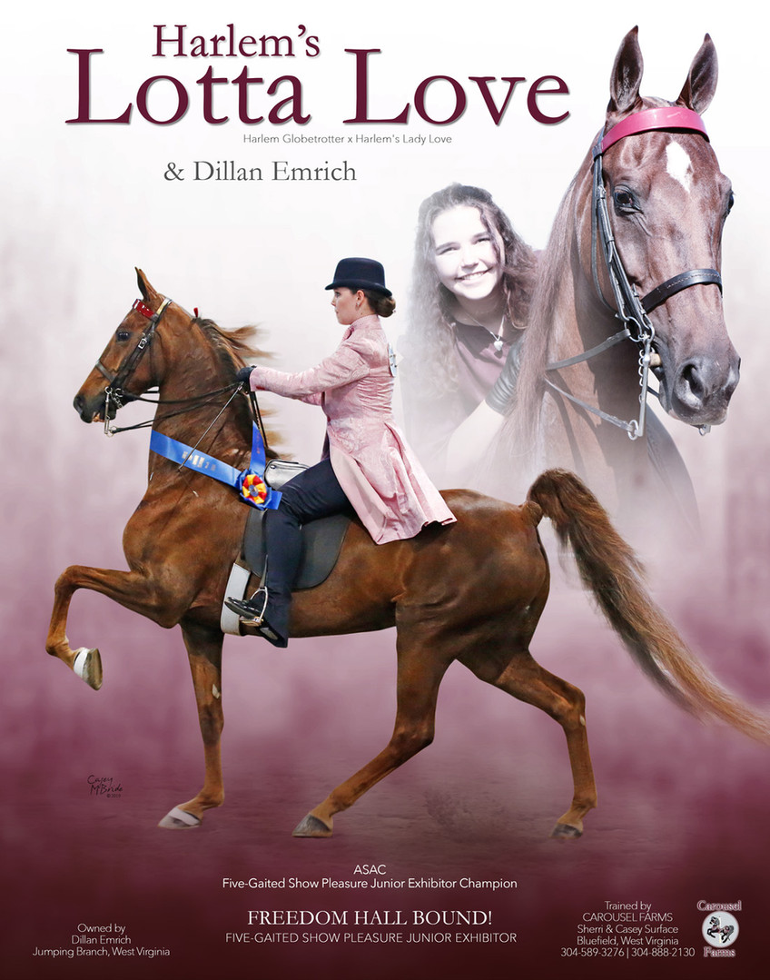 Carousel_Harlems-Lotta-Love_Pre-louisvil
