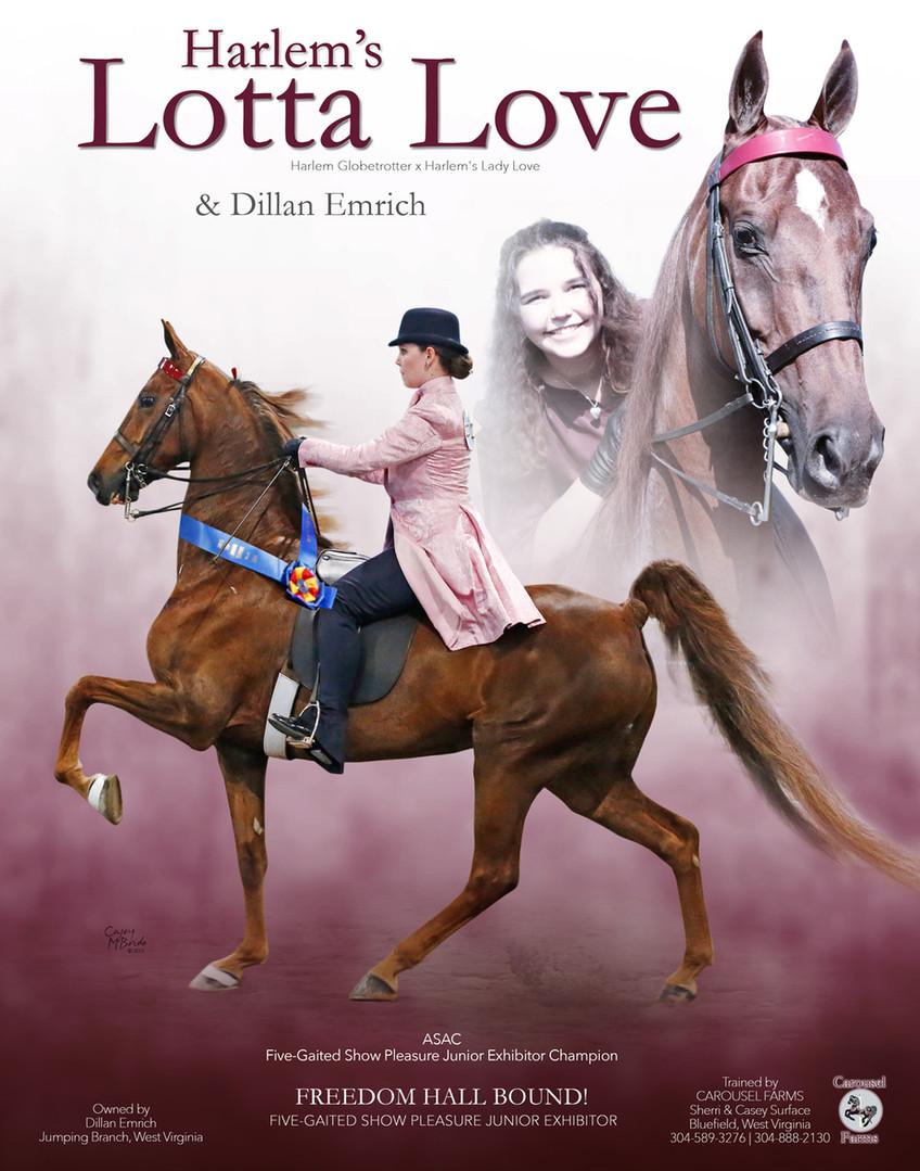 Carousel_Harlems-Lotta-Love_Pre-louisvil