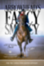 Silver Brook Stables_Arrowhead's Fancy S