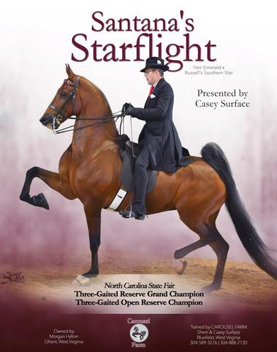 Carousel_Hylton_SANTANAS-STARFLIGHT_Oct_