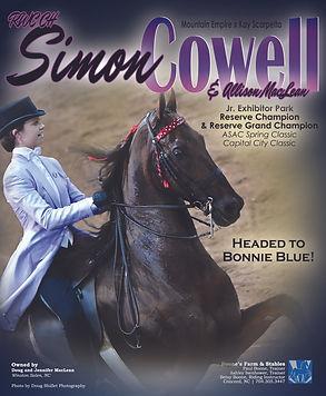 RWC SIMON COWELL