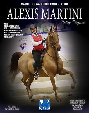 Alexis Martini