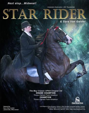 Clean-Sweep_Van-Galder_Star-Rider_June-2