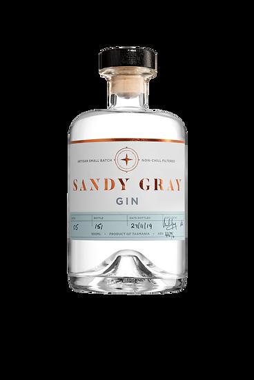 Sandy Gray Gin 500ml