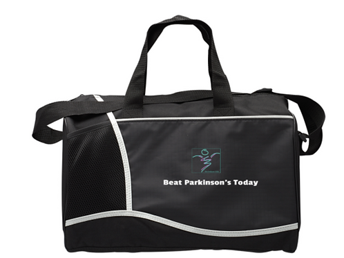 Beat PD Equipment Bag