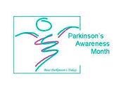 Parkinson's Awareness Month