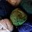 Thumbnail: Haynes Creek Heathers dk colour 424