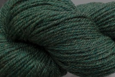 Haynes Creek Heathers Aran #129