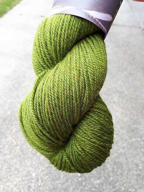 Haynes Creek Heathers Aran #124