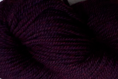 Haynes Creek Heathers Aran #149
