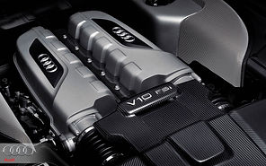 Audi V10 engine
