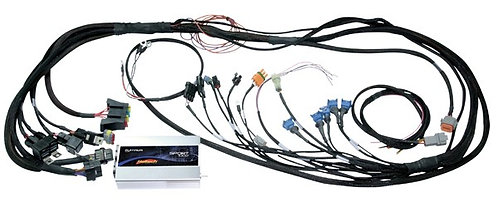 PS1000 Mazda 13B Fully Terminated Harness Kit