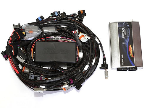 PS2000 GEN III LS1/LS6 Non DBW Full Terminated kit