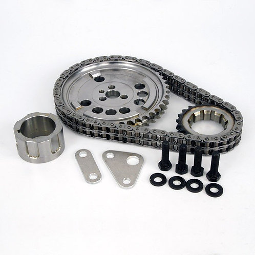 VE-VF 6.0 & 6.2 Double Row Timing Chain Kit