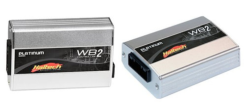 WBC2 - Box A Dual Channel CAN Wideband Controller