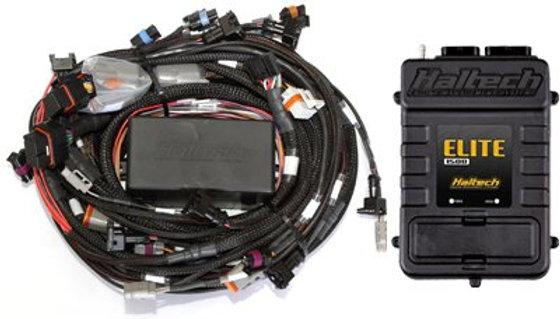 Elite2500 GEN3 LS1/LS6 (GEN IV LS2/3 DBW Retrofit)