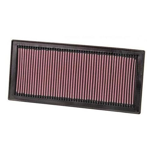 VCM OTR filter replacement