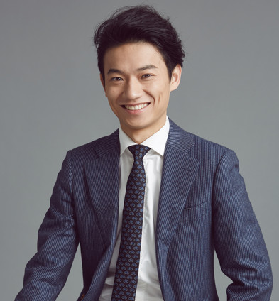 Bill Hu: Tech Fashion is a New Way to Create Things