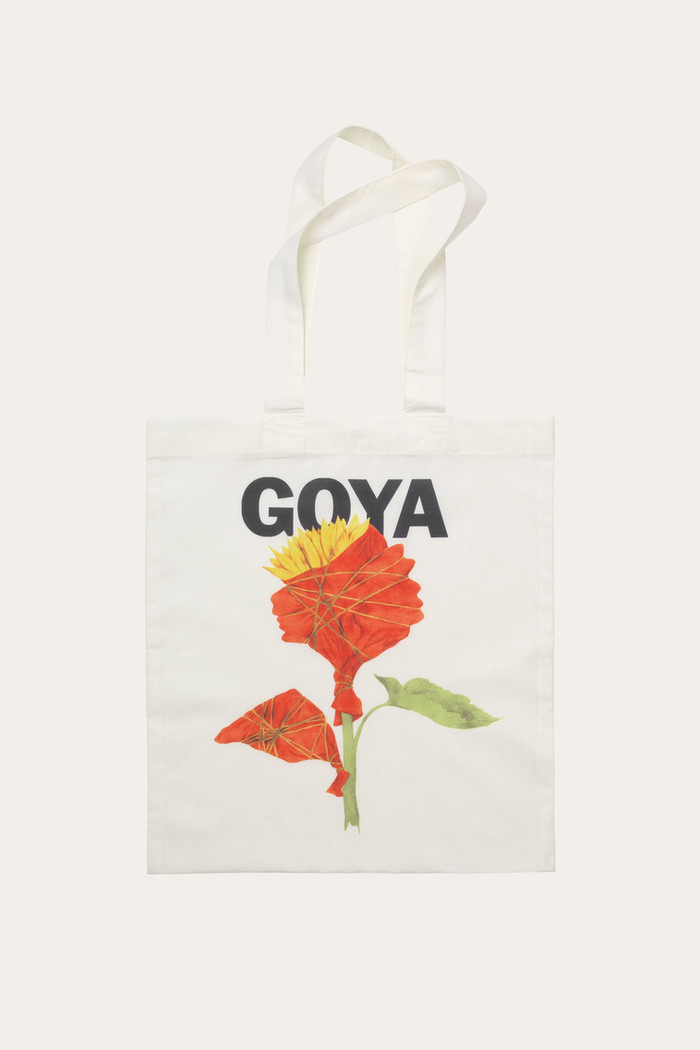 My Goya love affire