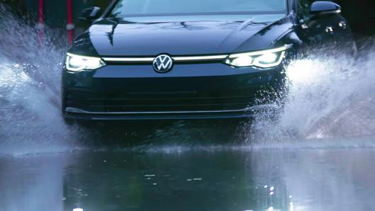 """12 năm chống gỉ sét của Volkswagen ở chế độ """"tua nhanh"""""""