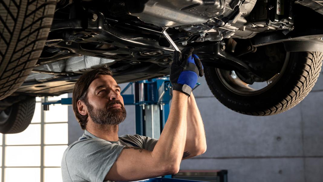 Ưu đãi dịch vụ Volkswagen