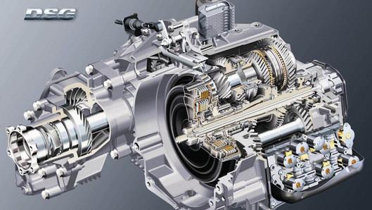 Hộp số ly hợp kép DSG của Volkswagen: gần 20 năm thành công