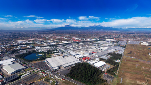 Tất cả các nhà máy của Volkswagen đã trở lại sản xuất