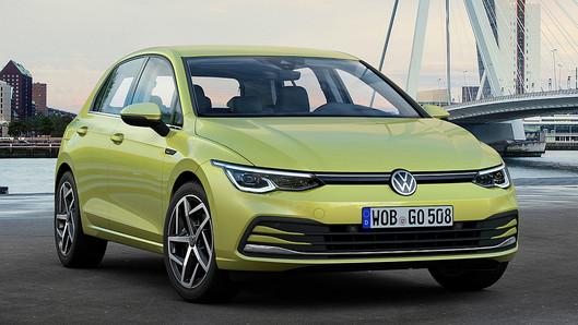10 ôtô bán chạy nhất tại Đức nửa đầu 2020 - Nhật, Hàn vắng bóng