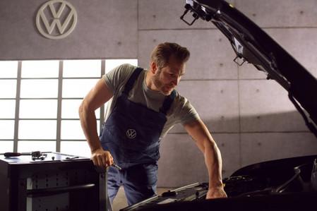 Volkswagen Cares - Ưu đãi và lợi ích khi sử dụng dịch vụ chính hãng của Volkswagen