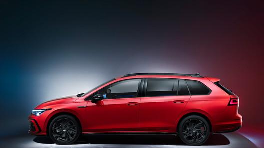 Vốn đã tiện dụng, hatchback Volkswagen Golf còn có cốp siêu rộng với 2 phiên bản mới