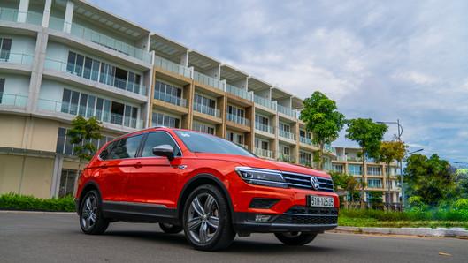 Hỗ trợ tháng Ngâu lên đến 177 triệu từ Volkswagen VN