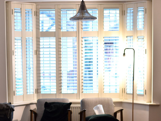 Bring Warmth to Your Space With Lighting