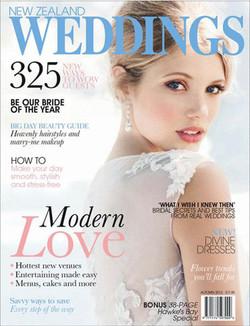 New Zealand Wedding Issue 44